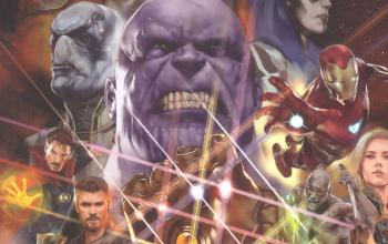 Avengers: Infinity War – Preludio