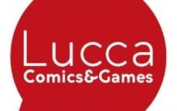Lucca C&G al Salone del Libro di Torino