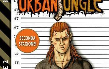 Urban Jungle 6: Prigioniero