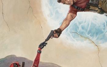 Deadpool 2. Il mutante chiacchierone è venuto di nuovo al cinema