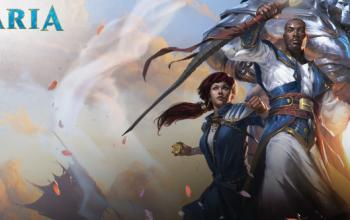 Il 25esimo anniversario di Magic: The Gathering con Dominaria