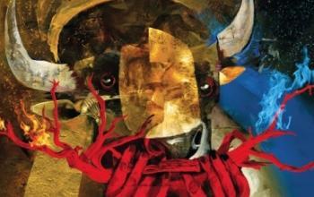 American Gods di Neil Gaiman in edizione illustrata