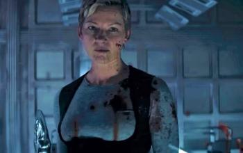 Nightflyers al debutto su Netflix