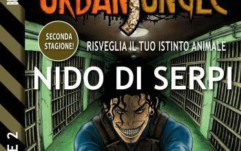 Urban Jungle 7: Nido di serpi