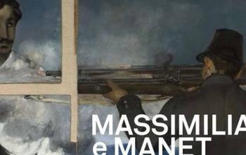 Massimiliano incontra Manet, una tragica fiaba al Castello di Miramare