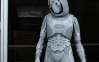 Nuovo spot TV per Ant-Man and The Wasp: vi presentiamo Ghost