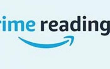 Arriva Amazon Prime Reading