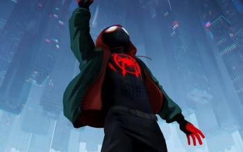 Poster e un nuovo trailer per Spider-Man: Un Nuovo Universo
