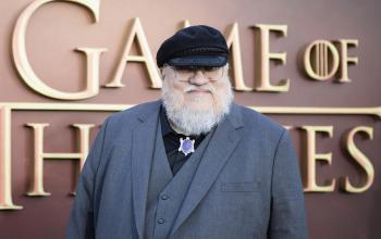 Dopo Il trono di spade per Westeros e George R.R. Martin arriva la Lunga Notte