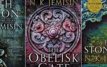 Il meglio della settimana di J.K. Jemisin