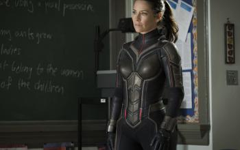 Ant-Man and The Wasp: Evangeline Lilly è pronta all'azione!