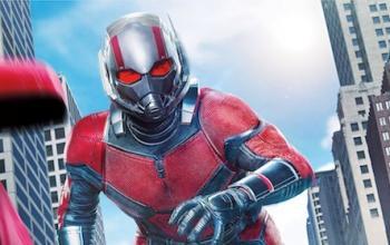 Il nuovo trailer di Ant-Man and The Wasp è online!