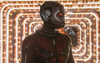 Le tute di Ant-Man and The Wasp