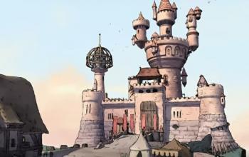 Arriva il primo teaser trailer per Disincanto, la nuova serie di Matt Groening prossimamente su Netflix