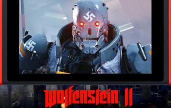 Wolfenstein II: The New Colossus disponibile per Nintendo Switch