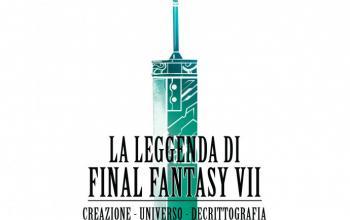 La leggenda di Final Fantasy VII. Creazione, universo, decrittografia