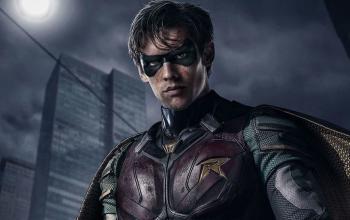 Il nuovo trailer di Titans svelato alla San Diego Comic-Con
