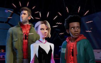 Spider-Man: Un Nuovo Universo: nuovi dettagli dalla San Diego Comic-Con