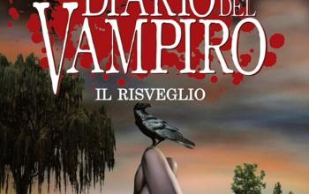 Torna Il diario del vampiro di Lisa Jane Smith