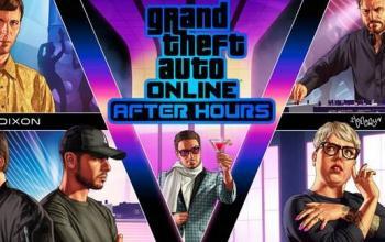 Uno sguardo al nuovo GTA Online: After Hours