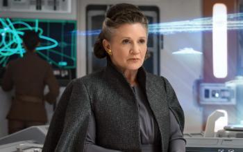 Nuove ipotesi sul ruolo di Leia in Episodio IX