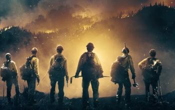 Fire Squad – Incubo di fuoco da oggi al cinema