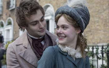 Mary Shelley – Un amore immortale, al cinema