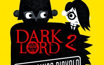Il mio amico diavolo. Dark lord