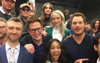 Il meglio della settimana di fine agosto, con lo stop dei Guardiani della Galassia e gli Avengers in home video