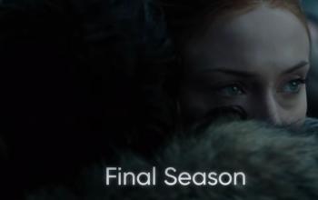 Tre secondi dell'ottava stagione di Game of Thrones