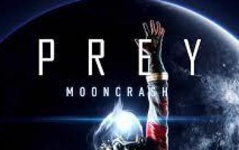 Prey: Mooncrash – Il nuovo aggiornamento Luna solitaria