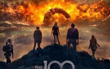 The 100, la quarta stagione, da oggi in home video