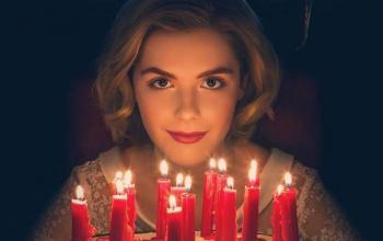 Le immagini dei protagonisti di Le terrificanti avventure di Sabrina
