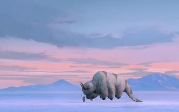 Avatar: La leggenda di Aang diventerà una serie tv live-action