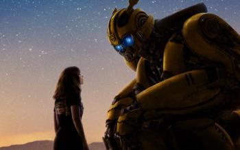 Arriva il trailer ufficiale di Bumblebee!