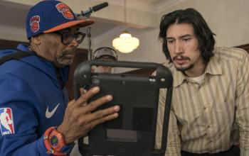 Arriva al cinema BlacKkKlansman di Spike Lee