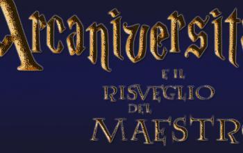 Partecipa al gioco larp Arcaniversitas – Il risveglio del maestro, dal 22 al 25 novembre al Castello di Gargonza!