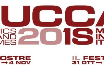 Lucca Comics & Games 2018: l'Area Movie del 2 novembre