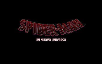 Il secondo trailer e il poster esclusivo di Spider-Man: Un Nuovo Universo