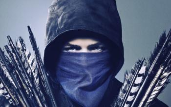 Taron Egerton da spia a ladro in Robin Hood – L'origine della leggenda