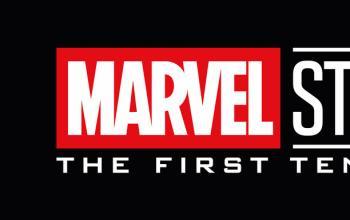 I dieci anni dei Marvel Studios a Lucca Comics & Games!