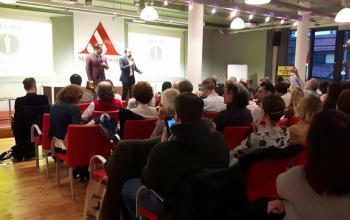 L'incontro con Mondadori prima parte: Oscar Draghi e fantascienza