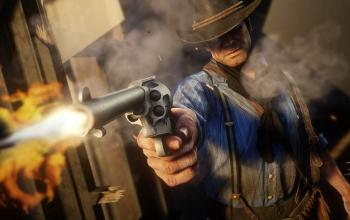 Red Dead Redemption 2: informazioni sul lancio