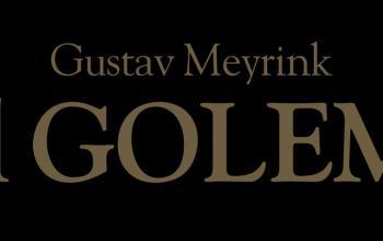 Ritorna Il Golem di Gustav Meyrink
