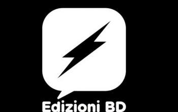 La #roadtolucca di Edizioni BD: La Città Senza Nome, Il caso o la Provvidenza e Soulwind!