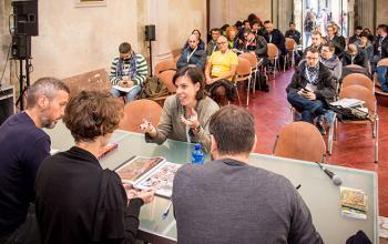 I finalisti del Lucca Project Contest 2018