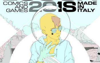 Lucca Comics & Games 2018: domenica 4 novembre