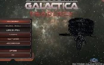 Lucca Comics & Games 2018: Battlestar Galactica dalla serie TV  a videogioco e board game