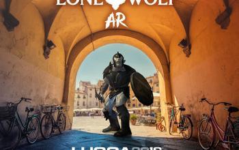 L'intervista agli sviluppatori di Lone Wolf AR a Lucca Comics & Games