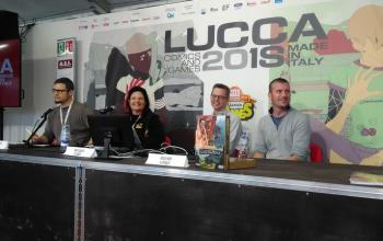 Lucca Comics & Games 2018: Pandemic – The fall of Rome